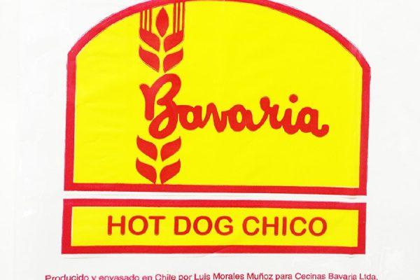 bolsa para hot dog