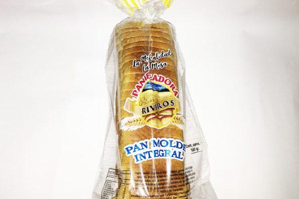bolsa para pan de molde
